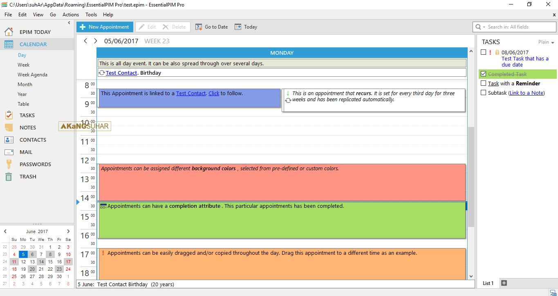 Download EssentialPIM Pro 7.5 Full Serial Number