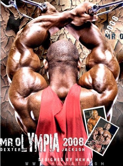 Bodybuilder images