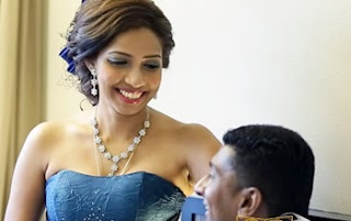 Malaysian Indian Wedding Dinner highlight – Kevin & Maha