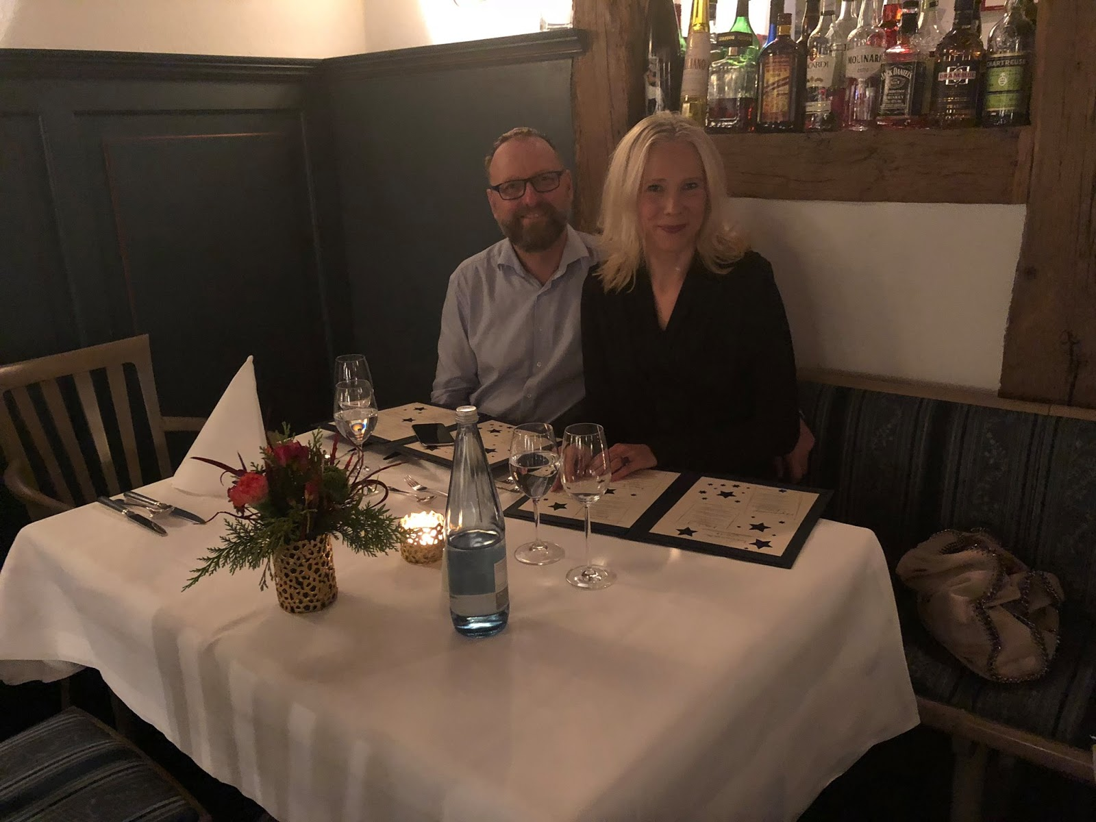 Ægteskab og dating forskel