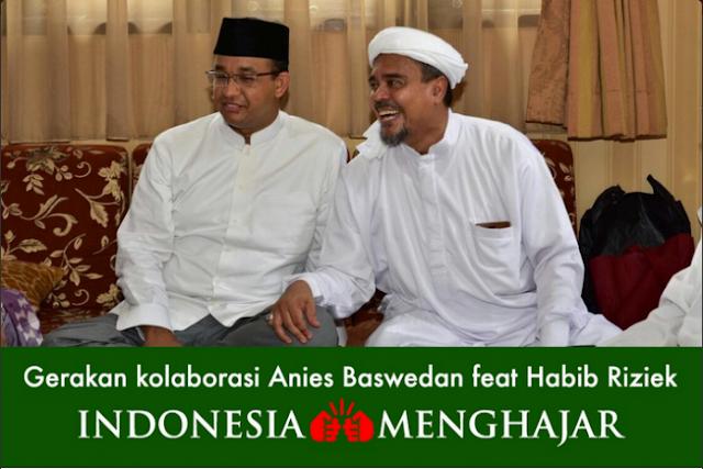 Beredar Undangan Titiek Soeharto akan Shalawatan Bersama Rizieq, Anies dan Prabowo