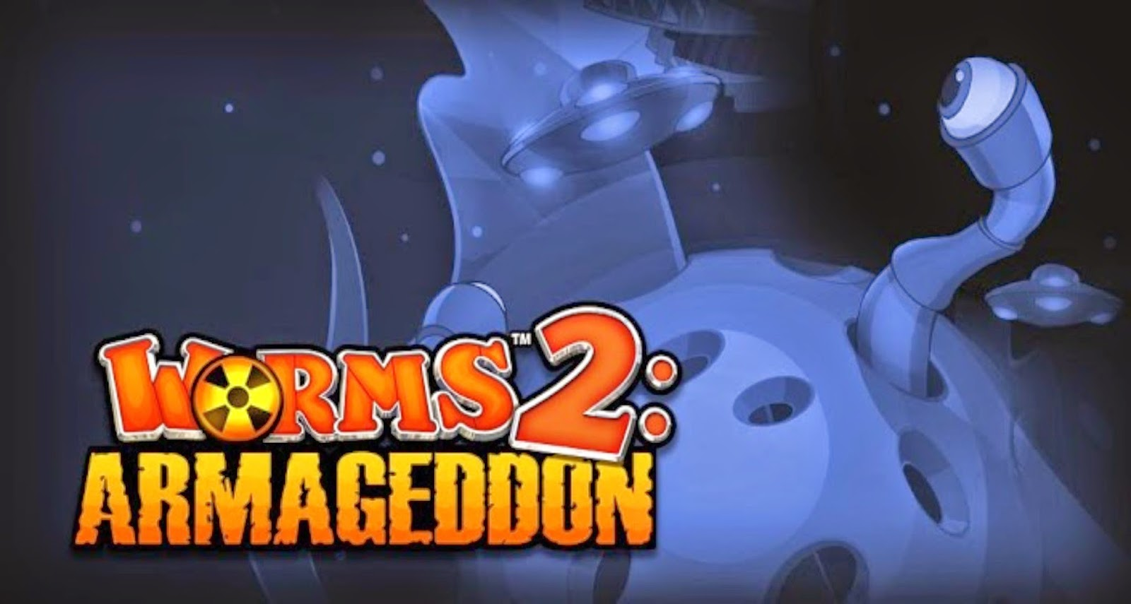 Worms 2 Armageddon Apk Data Android