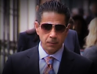 "The Pennsylvania State Gaming Control Board no longer wants Joseph ""Skinny Joey"" Merlino strutting into any of the state's casinos"