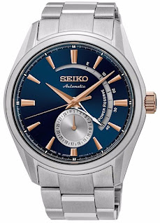 Seiko Presage SSA309J1 Automatic 60 Th Anniversary Limited Edition