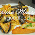 #goodfood - Italian Mussels & Pasta