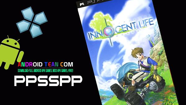 Innocent Life - Shin Bokujou Monogatari ISO | PPSSPP Android