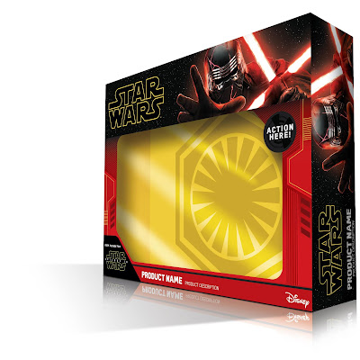 the rise of skywalker toy packaging