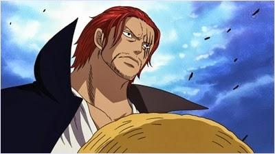 แชงคูส (Shanks) @ One Piece