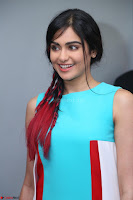 Adah Sharma Trendy Look at the Launch of OPPO New Selfie Camera F3 ~  Exclusive 113.JPG