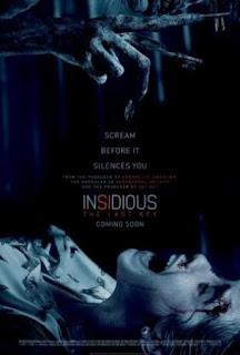Film Insidious: The Last Key 2018