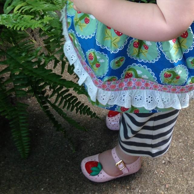 Do Mini Melissa Shoes Run Small