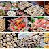Thỏa sức thưởng thức với sự phong phú của các món ăn hải sản Nha Trang