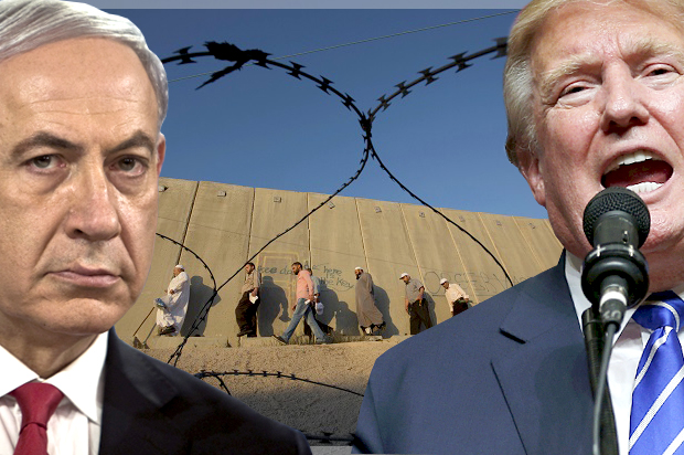 Telepon Trump, Netanyahu Bahas soal Pencaplokan Lembah Yordania dan Konflik Iran