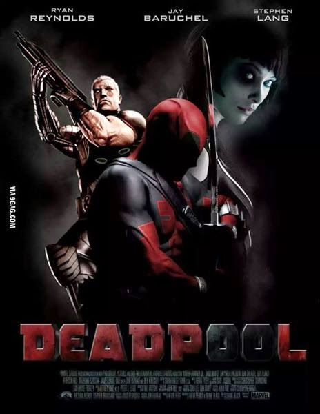Deadpool Full Movie Download HD Dual Audio Free 2016 thumbnail