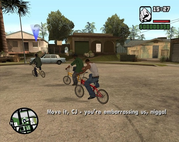 Grand Theft Auto San Andreas MULTi10-ElAmigos | Ova Games