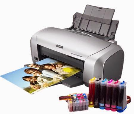 Resetter Printer Epson r230 Free Download