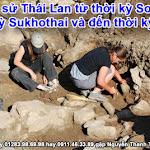 Lịch sử Thái Lan từ thời kỳ Sơ Khai đến thời kỳ Sukhothai và đến thời kỳ Ayutthaya