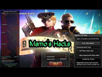 Ramoxo Vip V4 7 Crossfire Na Al Es Hack Aimbot Esp Superkill