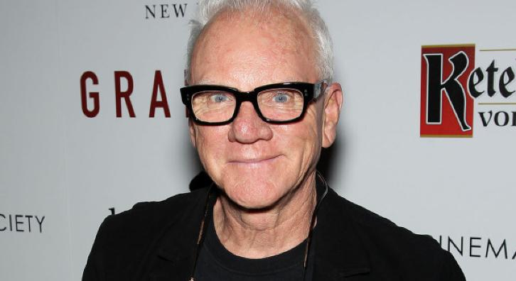 Chicago Med - Season 3 - Malcolm McDowell to Guest
