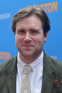 Paul King. Director of Paddington 2