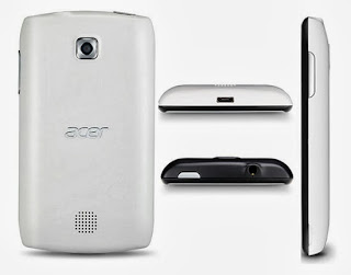 Acer Liquid Z110 Ponsel Android 3G Murah