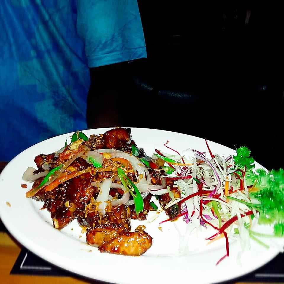 Restaurant Review: Tap Restro Bar- Sakinaka(Andheri East