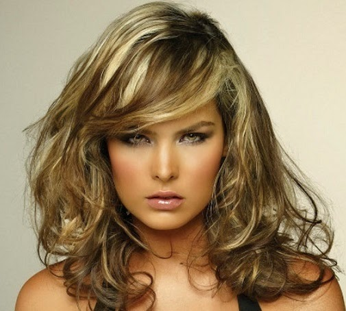 hair highlighting styles hair highlights 2015 new hairstyles srie 5504