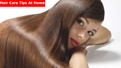 Hair Care Tips At Home-.beautytipsbd.info