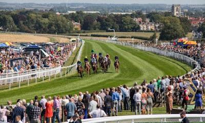 Beverley racecourse 2019
