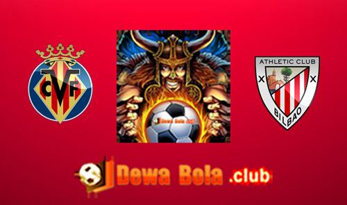 Prediksi Villarreal VS Athletic Bilbao 8 April 2017