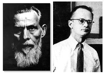 McCulloch & Pitts, penemu pertama Neural Network