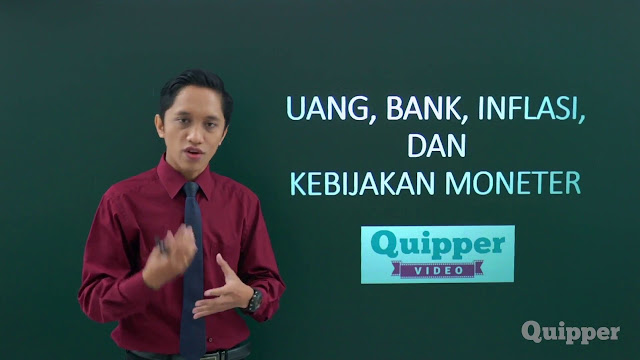 2. Quipper (200 Ribu Subscriber)