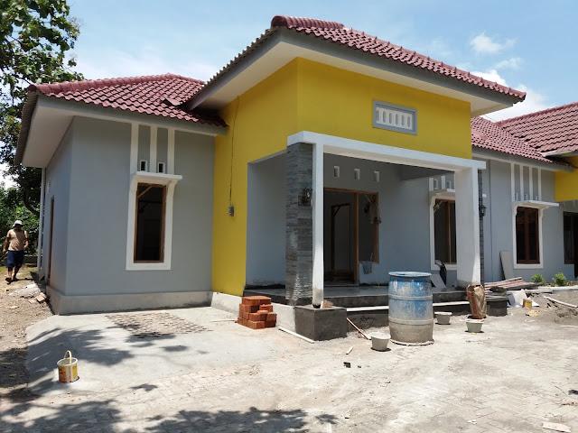 jual rumah di kotagede