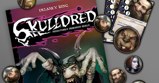 Skulldred at GXAustralia!
