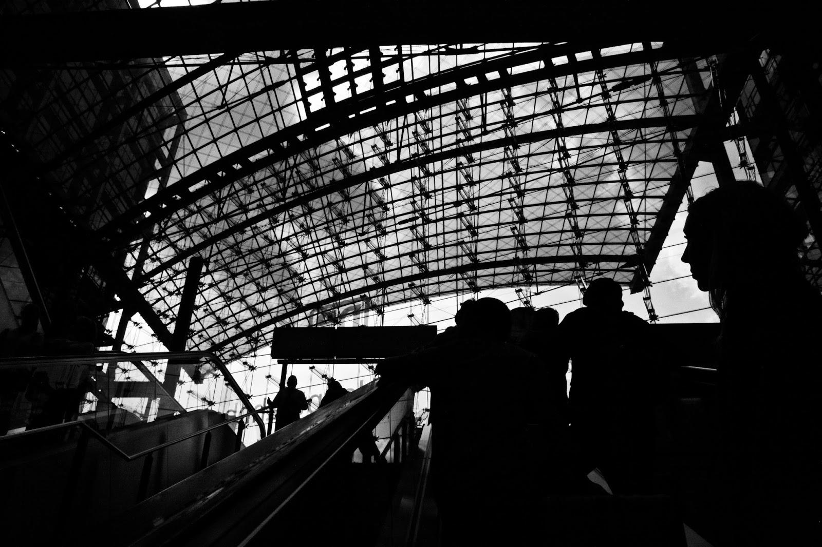 Výlet do Berlína, vlakem do Berlína českými drahami - nádraží v Berlíně, tipy, kam v Berlíně