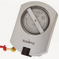 Clinometer pm 5 suunto Produk PT INDOSURTA