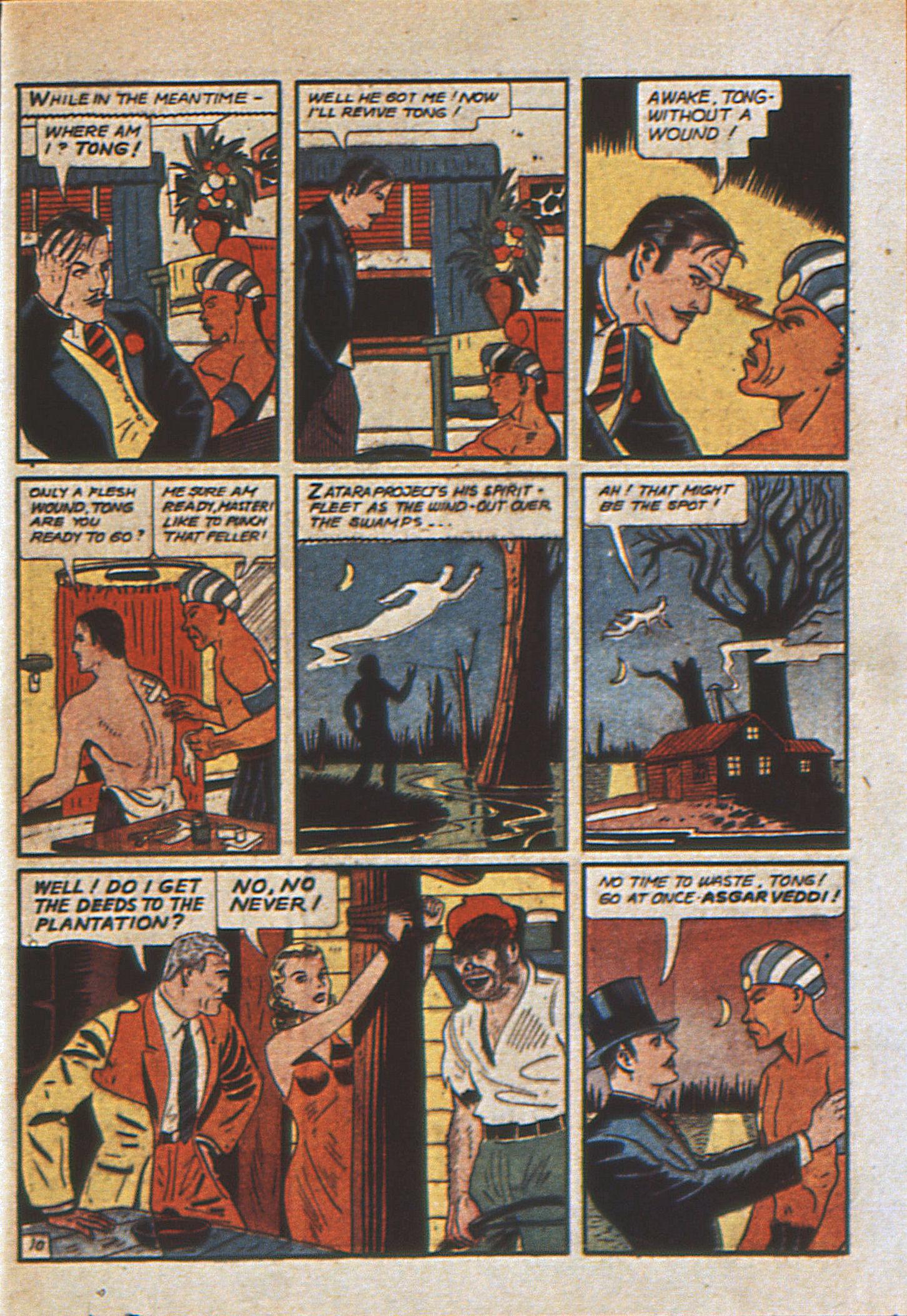 Action Comics (1938) 13 Page 61