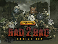 Bad 2 Bad Extinction Mod Apk