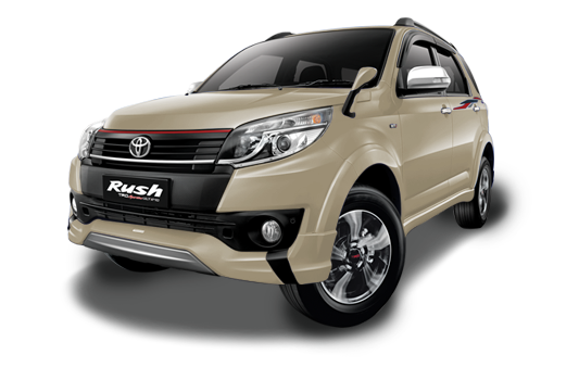 Toyota Yaris Trd 2015 Harga Grand New Avanza 1.3 G 2018 Spesifikasi Rush 2016 | Astra Indonesia