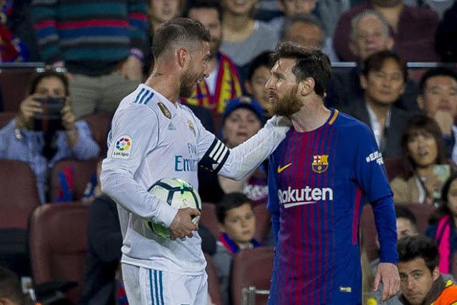 """""""Đại ca"""" ở Real Madrid: Ramos """"thú dữ"""" đầu đàn, Ronaldo cũng ngán 1"""