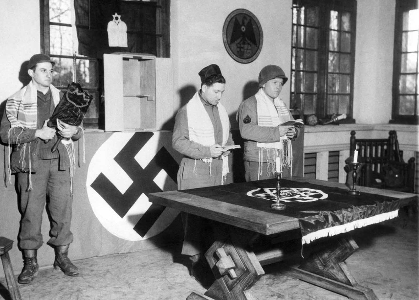 dr joseph goebbels and the nazi german propaganda