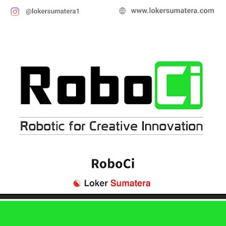 RoboCi Pekanbaru