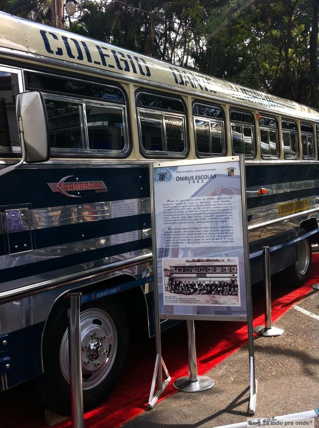 1o Encontro Brasileiro de Autos Antigos de Águas de Lindóia