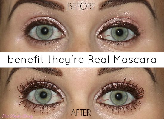ffe7ef0228d Overall I absolutely love this colour as it's unlike any regular shade of  brown mascara I have ever tried and the fact it catches every lash and  lengthens ...