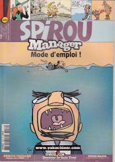 Journal Spirou