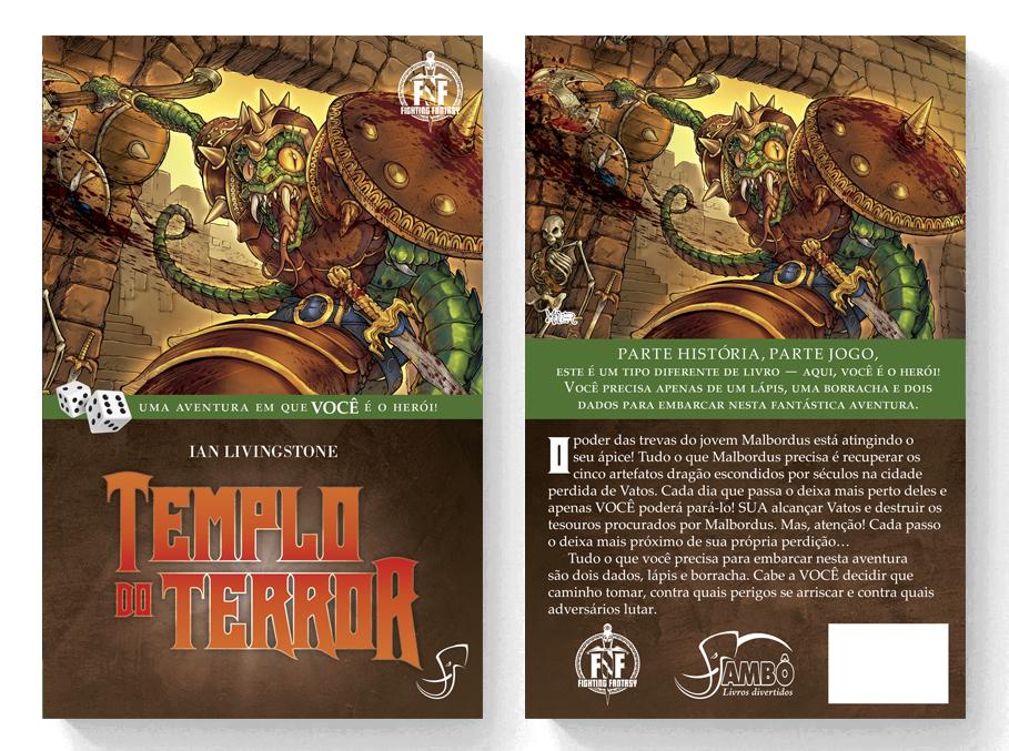 Et les couvertures dans les autres pays ? - Page 6 Templo%2Bdo%2Bterror