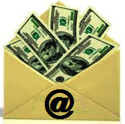 earn money by reading email