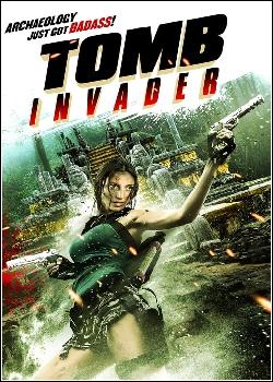 Invasão da Tumba Dublado