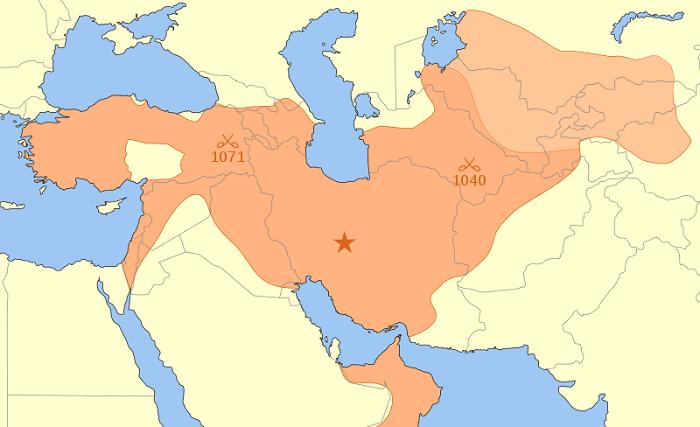 Empayar Turki Seljuk