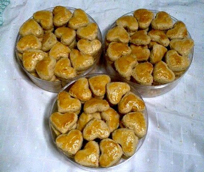 Resep Kue Lebaran Kue Kacang